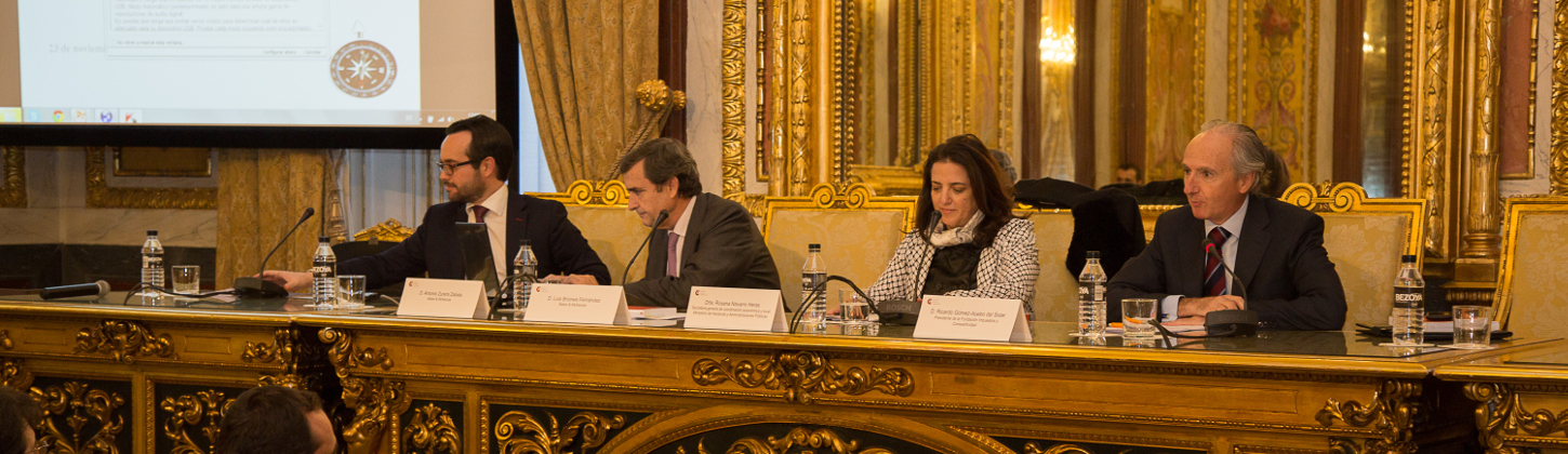 REFORM OF WEALTH TAX AND INHERITANCE TAX IN SPAIN